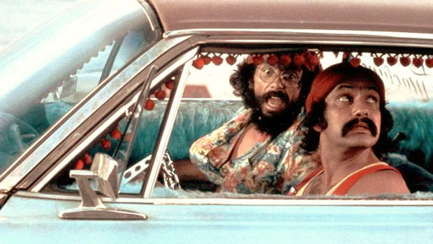 Cheech And Chong Stream